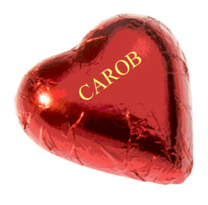 carob kiss